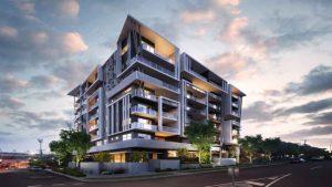 Brisbane Unit Market