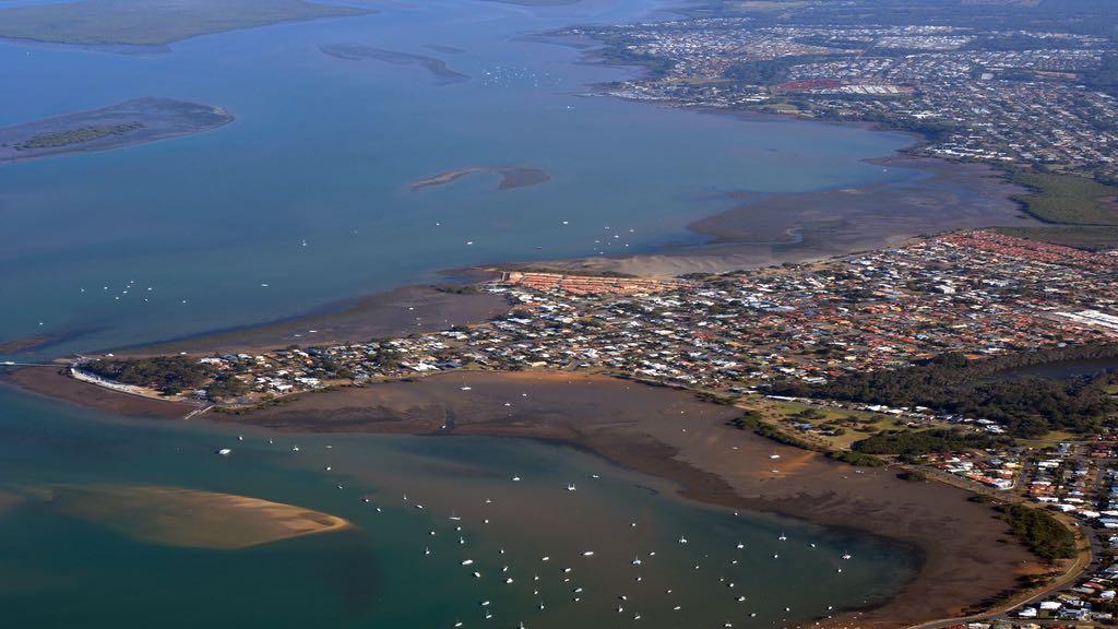 Victoria point suburb profile