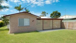 Brisbane Budget Investment Property