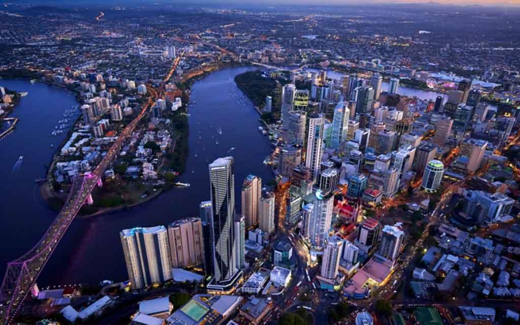 Brisbane property buyers market phase