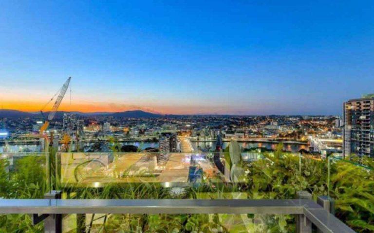 Brisbane inner city unit k under valuation