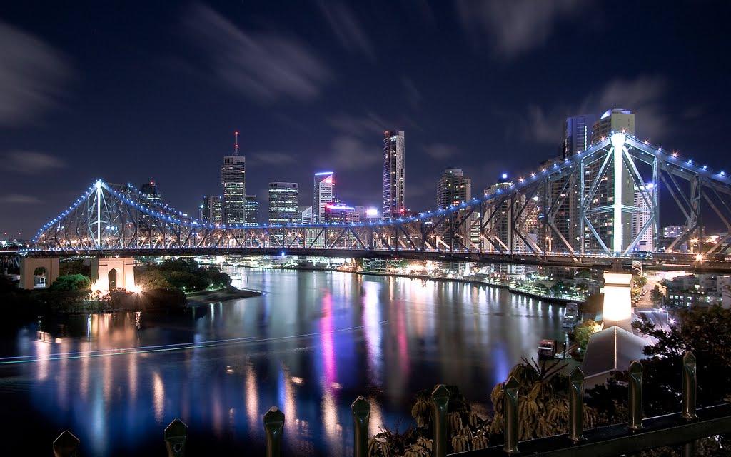 Investate Back Ground Brisbane
