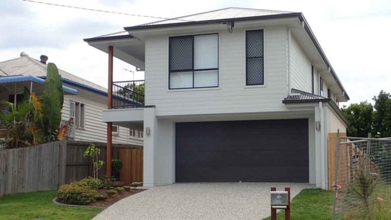 Kedron infill investment property