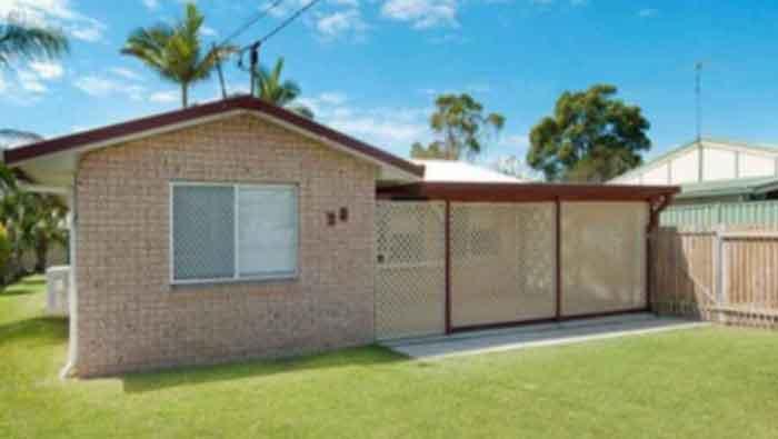Brisbane budget investment properties