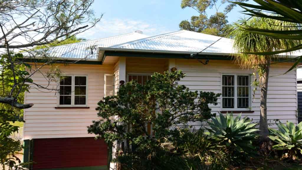 Brisbane Buyers Agent Renovation Work