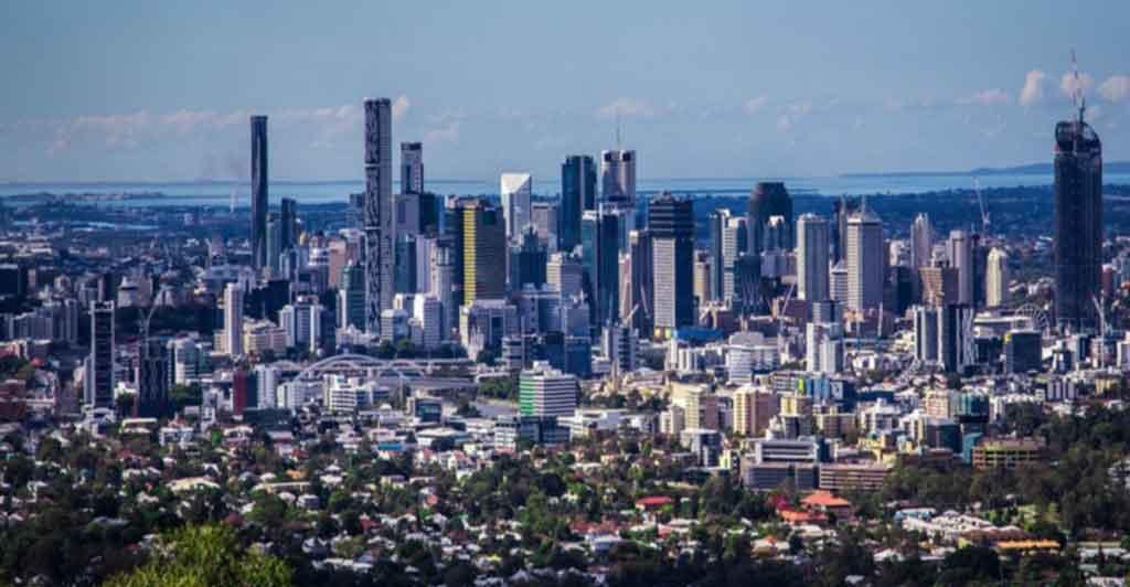 Brisbane property tours