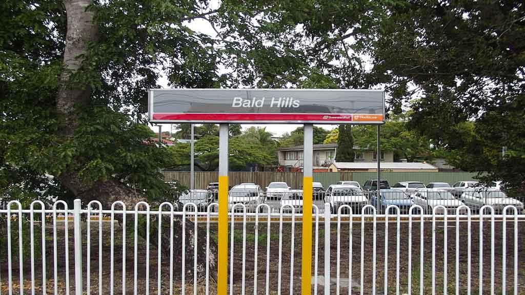 Bald hills suburb profile
